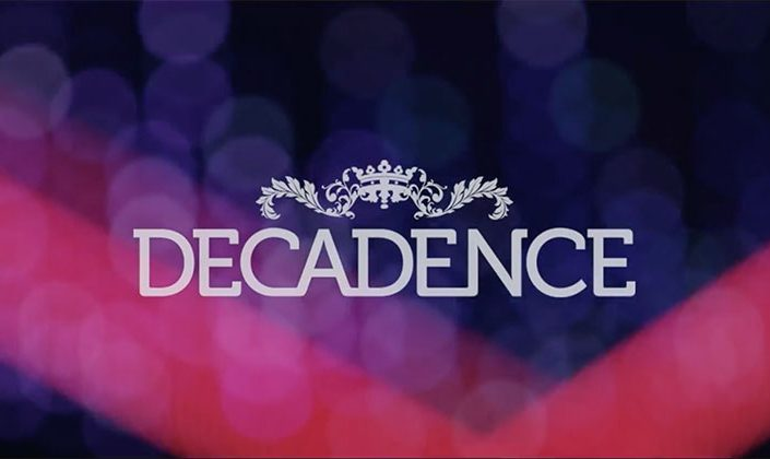 New Year's 2014 – Decadence Official After Movie