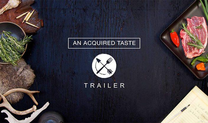 An Acquired Taste, Documentary Film Trailer