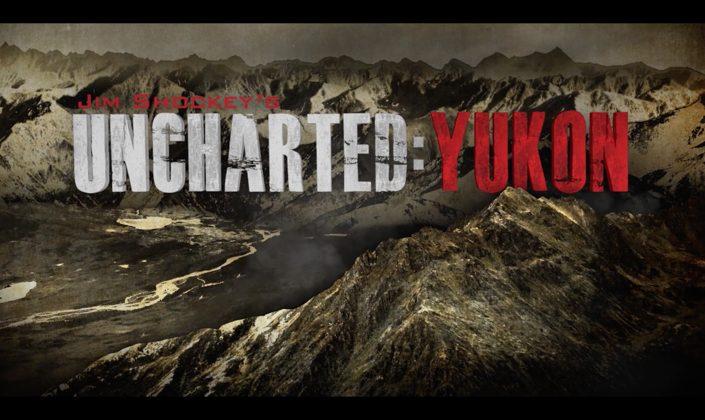 """Uncharted Yukon"" – TV intro"